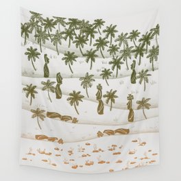 Ecocide Wall Tapestry