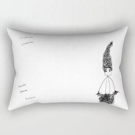 GrumpyZ Rectangular Pillow