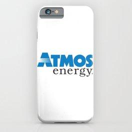 Atmos Energy iPhone Case