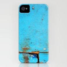 Segments Slim Case iPhone (4, 4s)