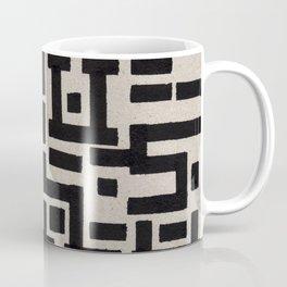 Trip Hop In The City Coffee Mug