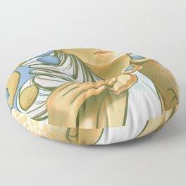 Gemma Floor Pillow