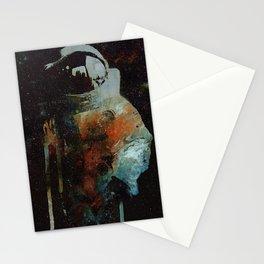 Cowboy Bebop Cosmonaut Stationery Cards