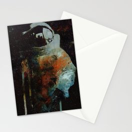 Cowboy Bebop Cosmonaut Stationery Cards