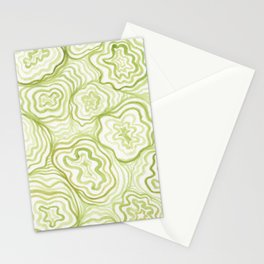 #25. STROM - Amoebas Stationery Cards
