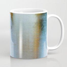 The Third Broken Machine Coffee Mug