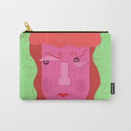 Unsatisfied Customer Eight Carry-All Pouch
