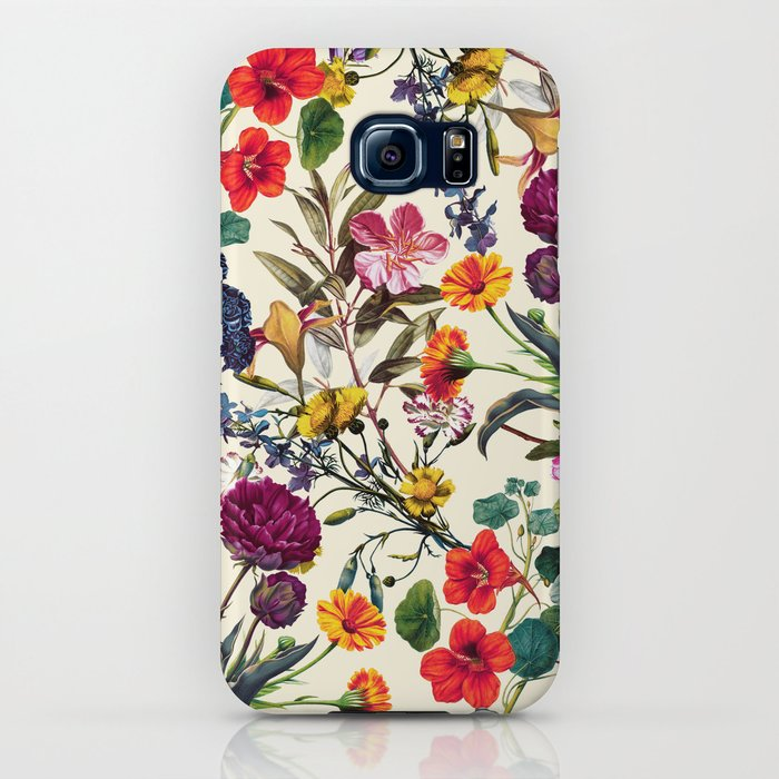 macigal garden v iphone case