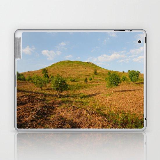 Roseberry Topping Laptop & iPad Skin