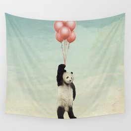 pandaloons Wall Tapestry