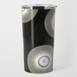 Barajas' Lights Travel Mug