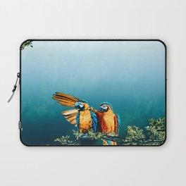 Papagaios Laptop Sleeve
