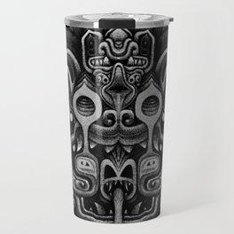 Tonatiuh Travel Mug