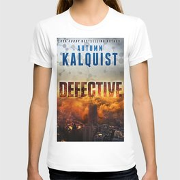 Defective Apocalypse T-shirt