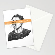 no.5 #thefeelscollective Stationery Cards