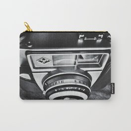Agfa Camera Carry-All Pouch