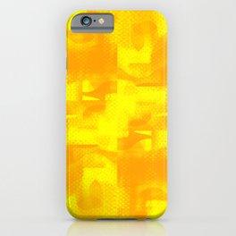 Sun Splash iPhone Case