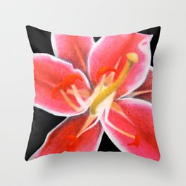 Mother Natures Finest Throw Pillow