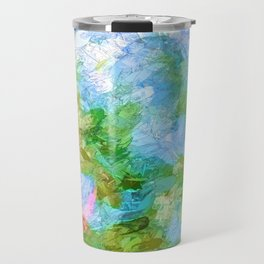 Gentle Persuasions Travel Mug