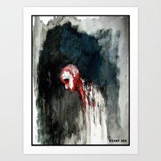 The Doubting Spirit Art Print