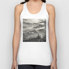 See the beauty series - III. - Unisex Tank Top
