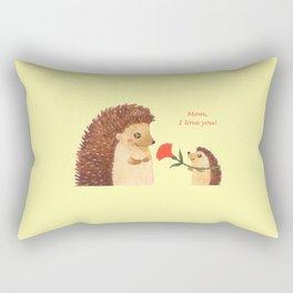 Mother's day Rectangular Pillow