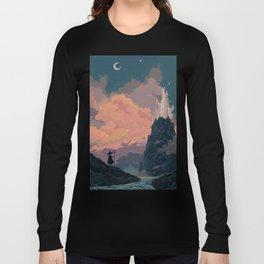 Starry Destinations Long Sleeve T-shirt