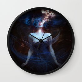 Jhin Promo Teaser Sona League Of Legends Wall Clock