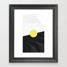24K Framed Art Print