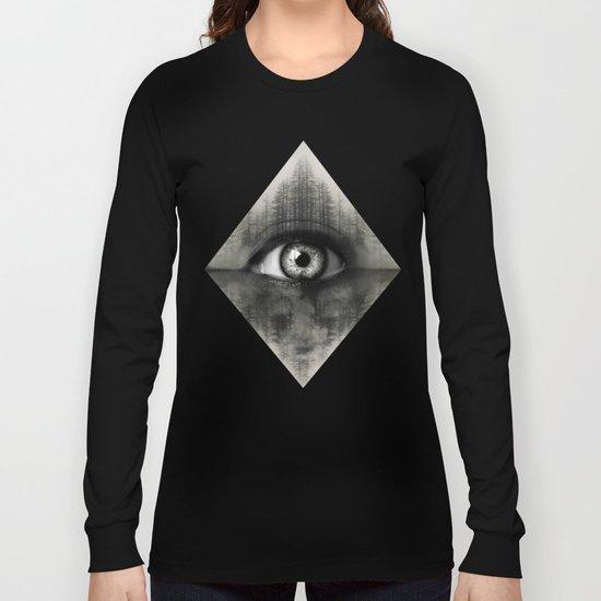 Misty Witness Long Sleeve T-shirt