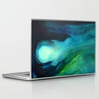 georgia Laptop & iPad Skins featuring Georgia by Nine Voices