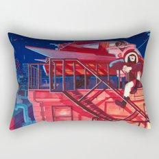 Lookouts Rectangular Pillow