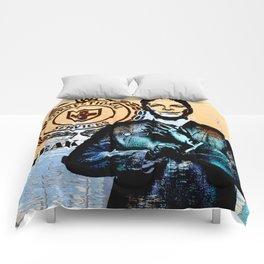 The Freak Comforters