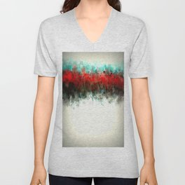 Tree Impressions Unisex V-Neck