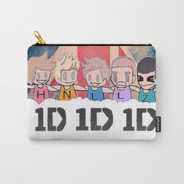 1D-113 Carry-All Pouch