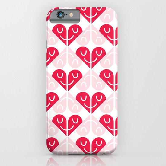 I love your smile iPhone & iPod Case