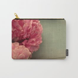Wild Roses (2) Carry-All Pouch