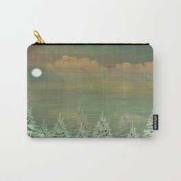The Magic Of Nature  Carry-All Pouch
