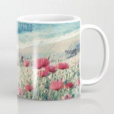 Sea of Poppies Mug