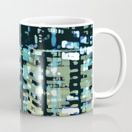 City Never Sleeps 1 Coffee Mug