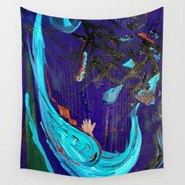 O2 Wall Tapestry