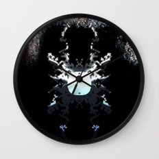 Ze5bkaje Wall Clock