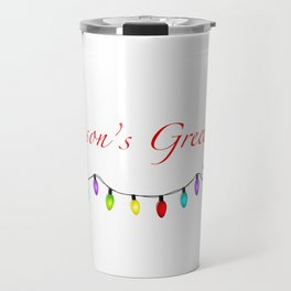 Reason's Greetings Travel Mug