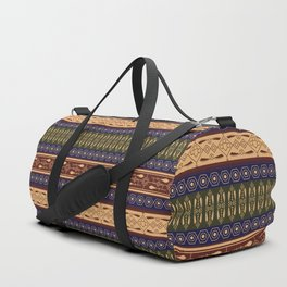 Wizarding School Sports Duffle Bag