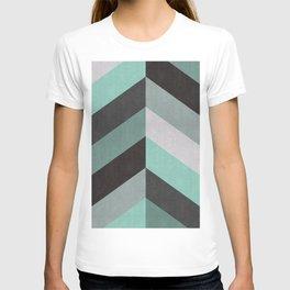 Triangular composition XII T-shirt