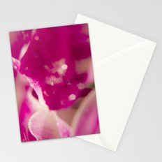 Gentle touch #2 Stationery Cards