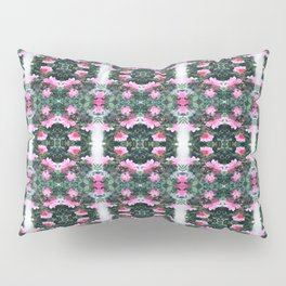Candy Coated Roses small Pillow Sham