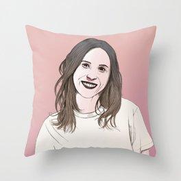Milene Throw Pillow