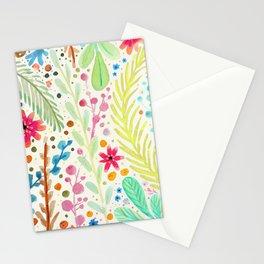 les prairies Stationery Cards