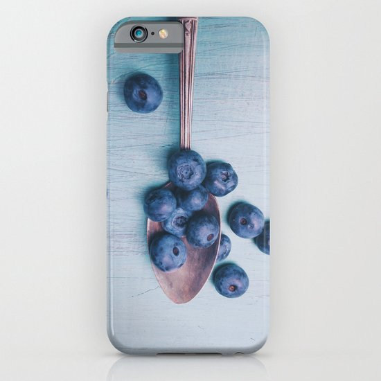 Goodness Overflows iPhone & iPod Case